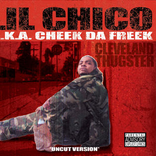 LIL CHICO CD COVER