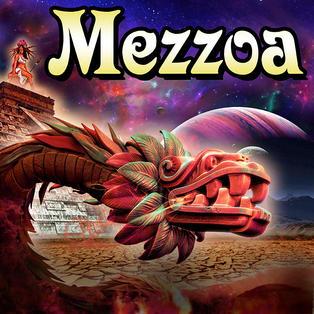 MEZZOA CD COVER
