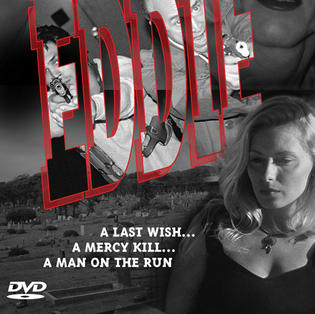 LETTERS FROM EDDIE DVD COVER