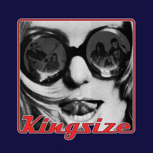 KINGSIZE CD COVER