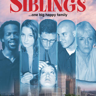 SIBLINGS DVD COVER