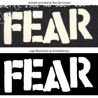 FEAR LOGO RESTORATION