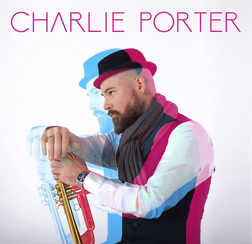 Charlie Porter Album Digital Download