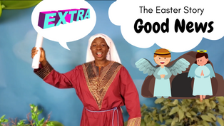 Good News   The Easter Story