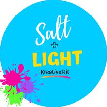 Salt + Light Kreative Kits