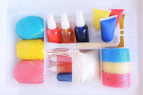 God's Colourful World - STEAM Colour Mixing Kit