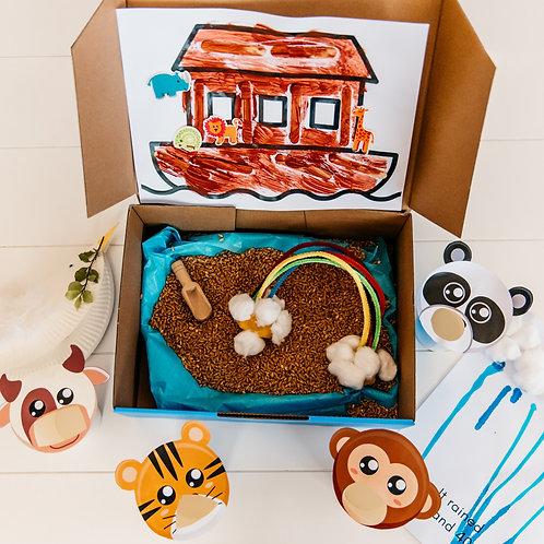 Noah's Ark Kreative Kit