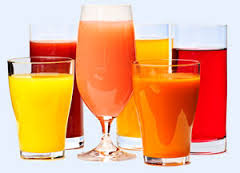 Fruit juices and obesity