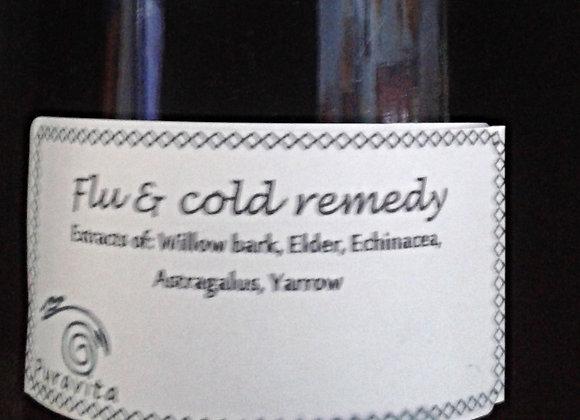 Flu & Cold remedy