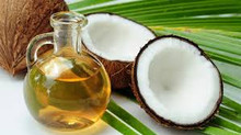 Coconut oil good for thousands of uses, including sun exposure