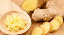 Ginger-root, anti-inflammatory and much more