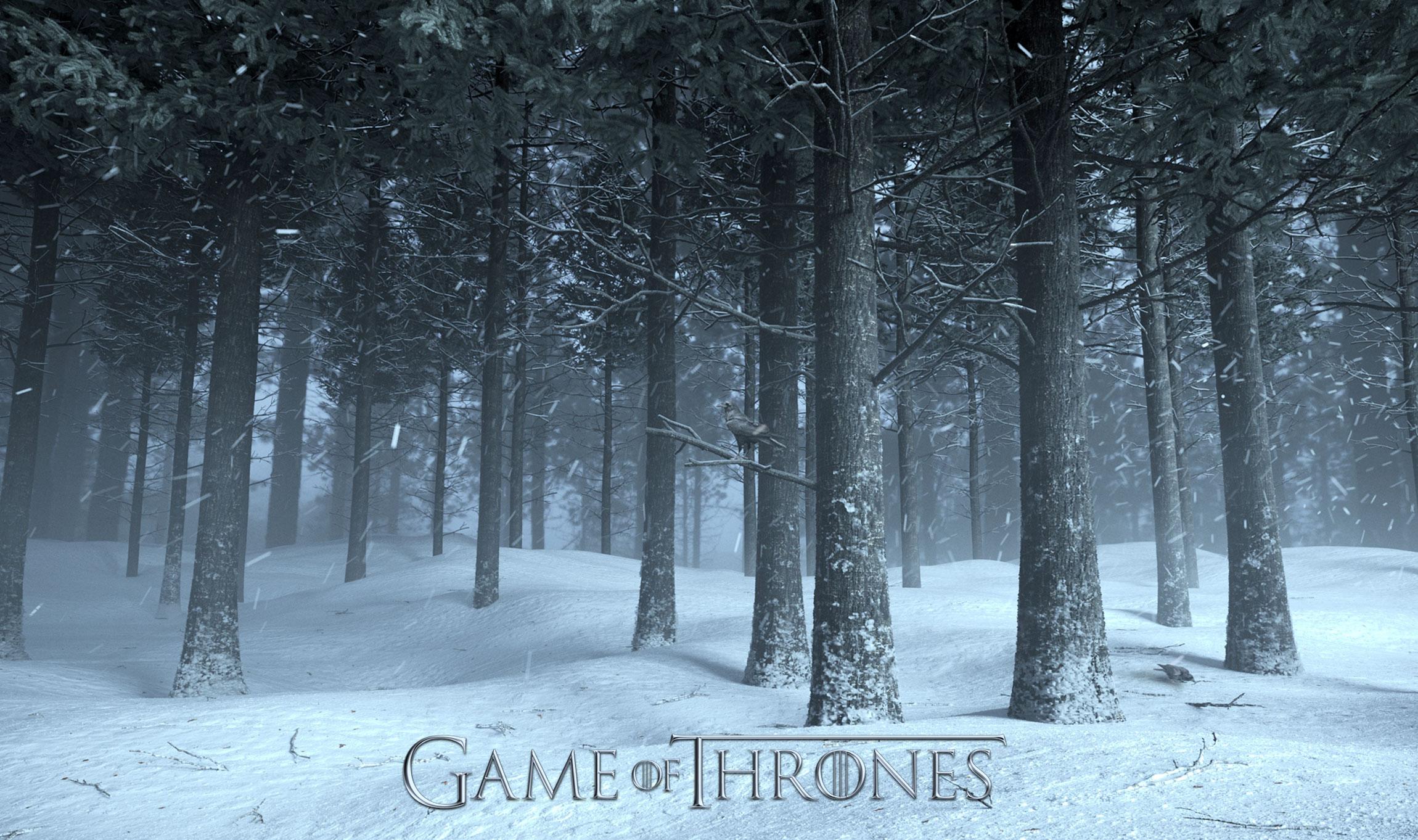 Game Of Thrones  Florest
