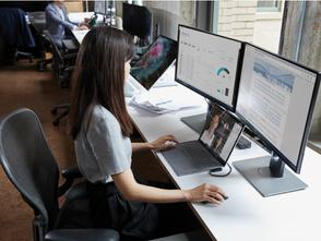 Microsoft Federal brinda soluciones para una transformación digital segura