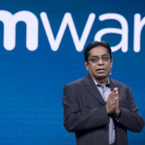 VMware vSphere 7 para acelerar la modernización de aplicaciones