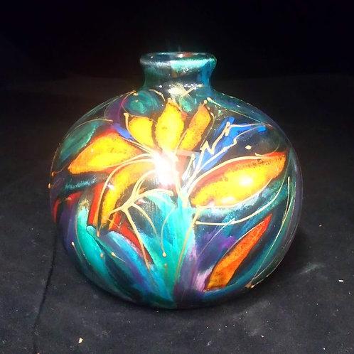 Nirvana Bird of paradise 11cm marrakech vase