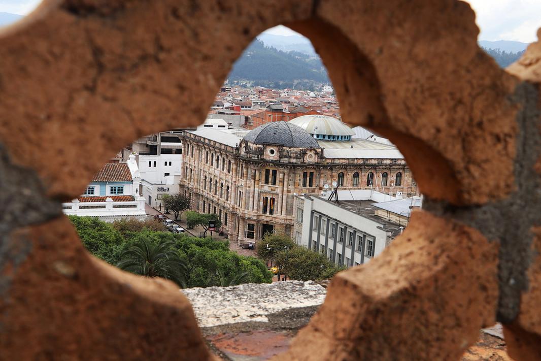 Salida Cuenca 2020