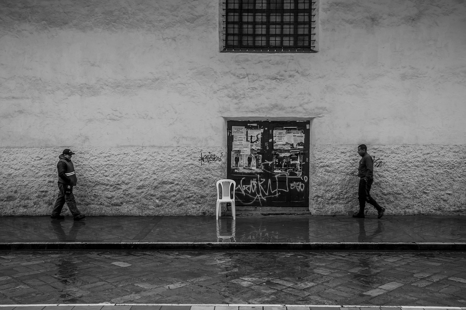 Streetphoto Cuenca