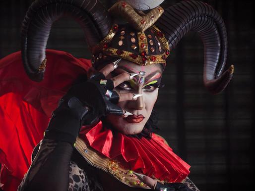 Cronología Drag Queen, un acercamiento a sus orígenes e historia