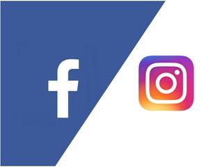 ¡Facebook e Instagram caídos!