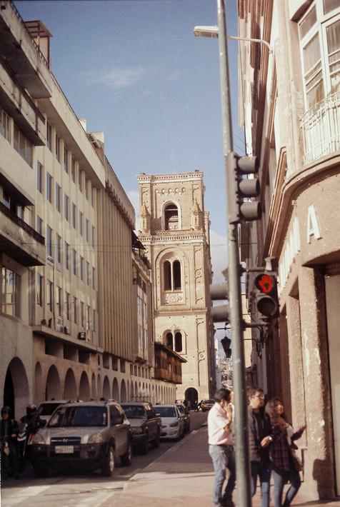 Centro de Cuenca 2019
