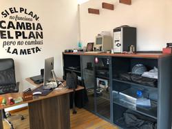 Coworking Cuenca