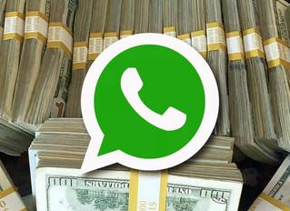 """¡""""Whatsapp"""" podría cobrarnos! (No, no es una cadena, esta vez va en serio)"""