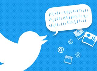 Twitter: ¡Los 280 caracteres son un hecho!