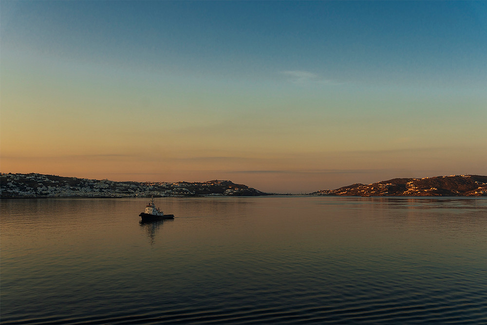 Grecia - Yinna Higuera