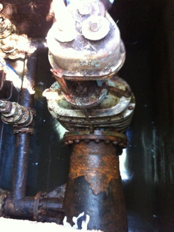Leak Sealed By CST