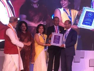 Winner 2017 BMJ South Asia Awards
