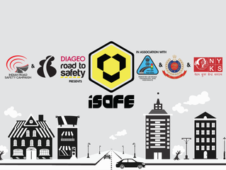 iSafe : Training First Responders