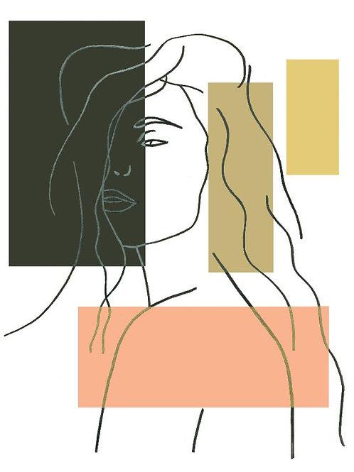 Juxtapose Series #4