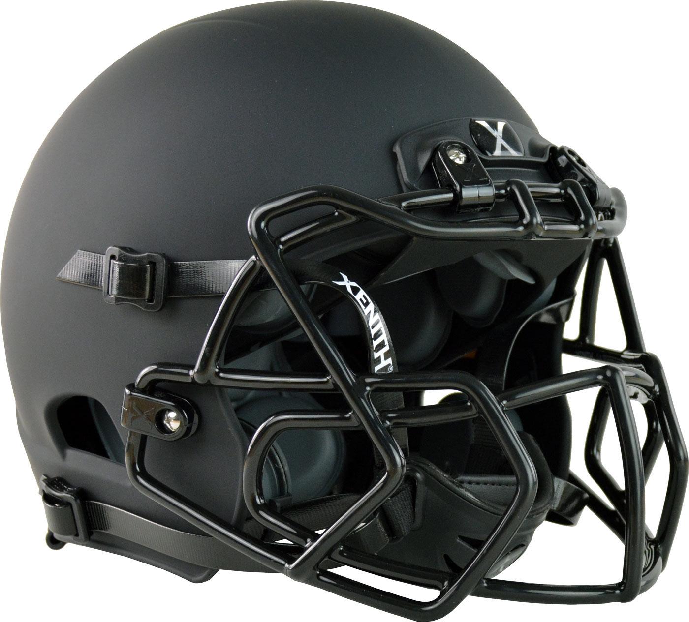 Xenith helmet