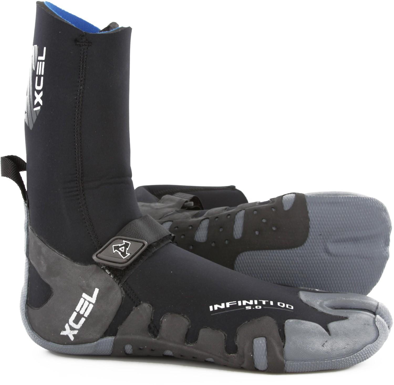 xcel-infiniti-5mm-split-toe-wetsuit-booties-black-grey
