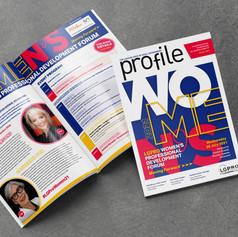 PUBLICATIONS / MAGAZINES