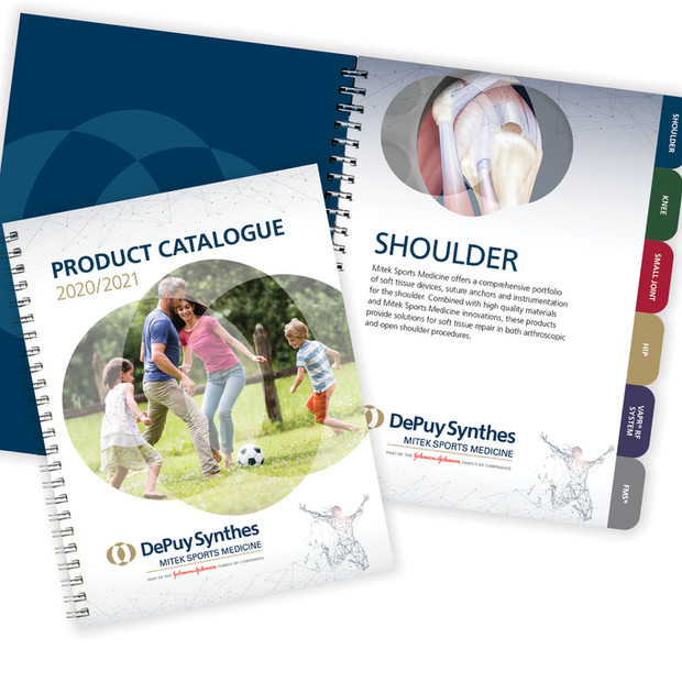 PRODUCT CATALOGUES