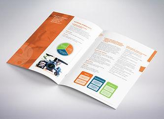 Annual Reports Graphic Designer