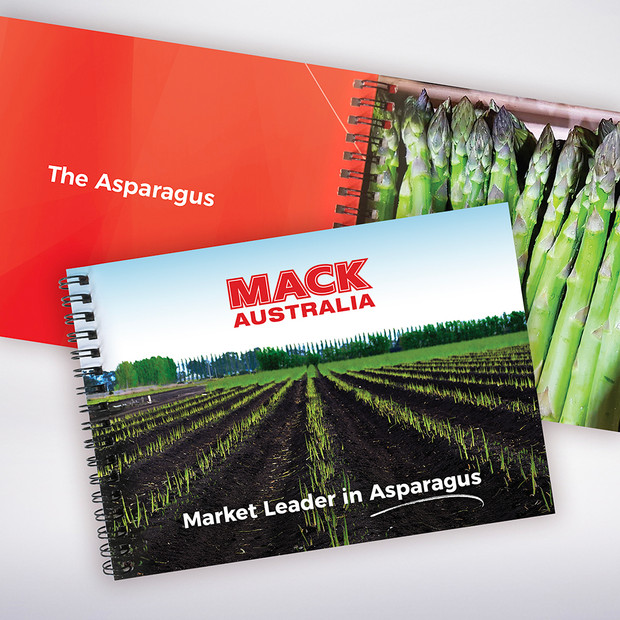 BOOKLETS / POWERPOINT PRESENTATIONS