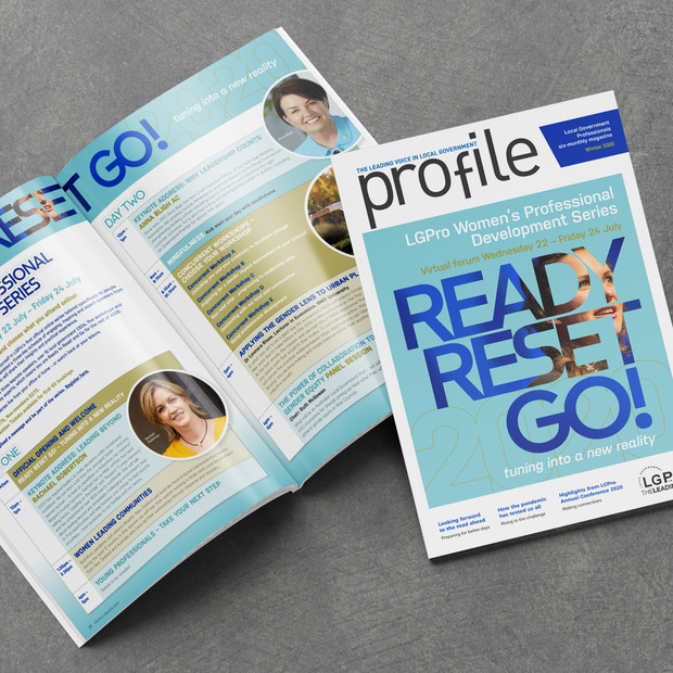PUBLICATIONS + MAGAZINES