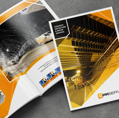PROMOTIONAL BOOKLETS