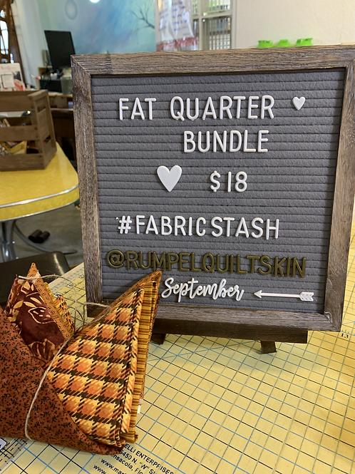 Fat Quarter Bundle #3
