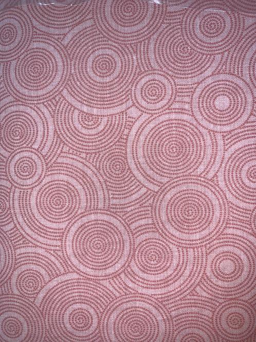 Light pink circles