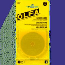 Olfa 60 mm Rotary Blade