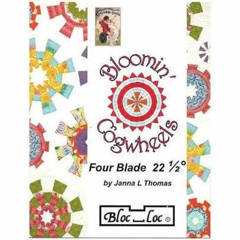 Blocloc Blooming Cogwheels