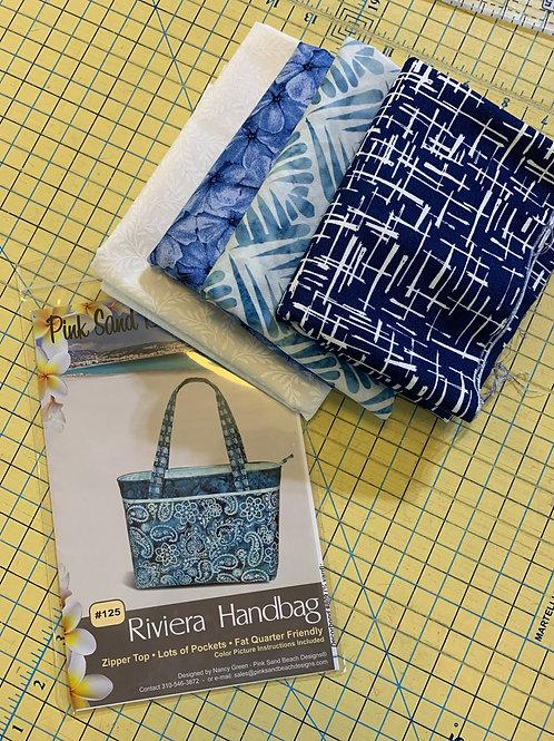 Riveria Handbag Kit