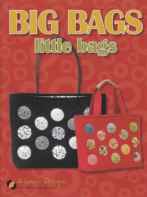 Big Bags Little Bags