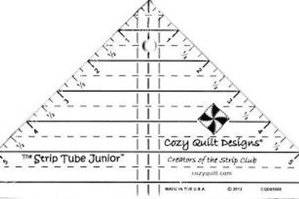 Cozy Quilt Designs strip tube jr.