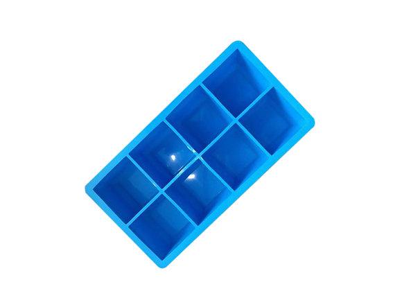 Cubetera extragrande de silicona