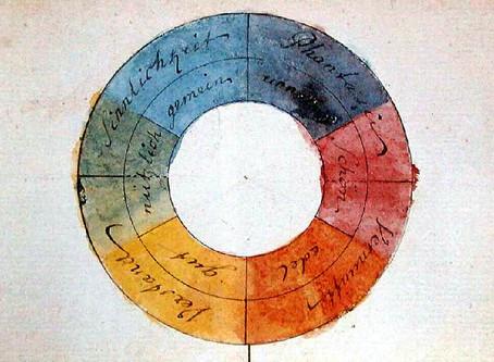 Hexadecimas, una poesía de color y percepción
