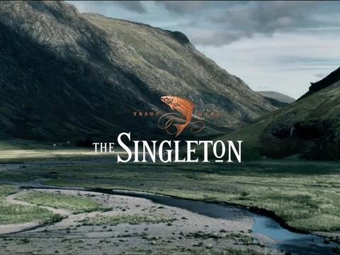 Singleton: The Forgotten Drop